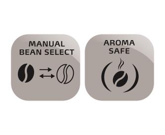 Manual Bean Select
