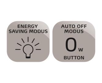Energiesparfunktionen