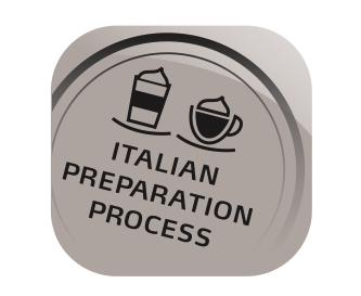 Italian Preparation Process