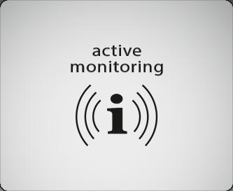 Aktive Bohnenüberwachung