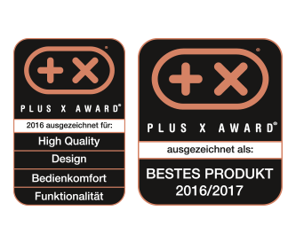 Bestes Produkt 2016/2017