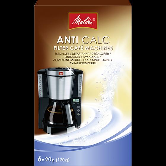 Anti Calc 6x20g