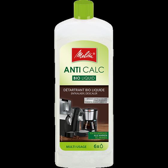 Melitta Anti Calc Bio Liquid Multi Usage
