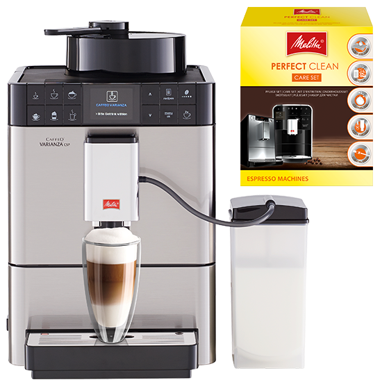 Caffeo Varianza Aktionspack