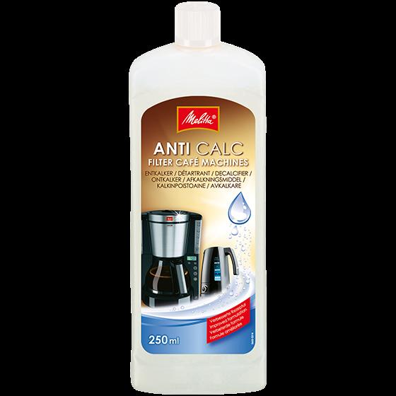 Anti Calc Liquid 250ml