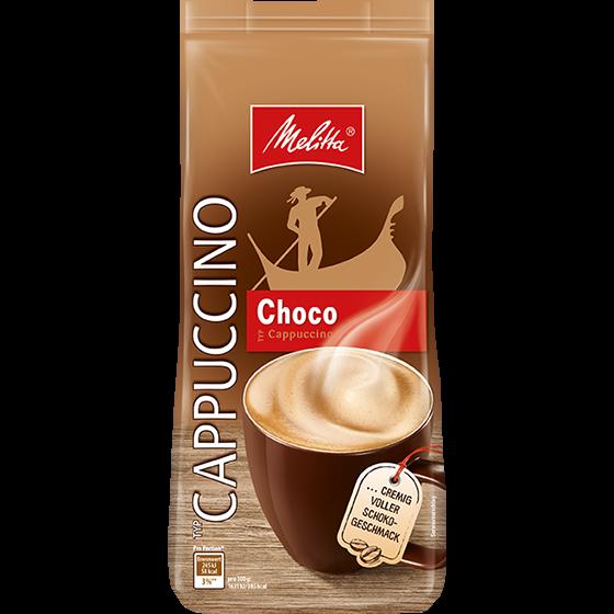 Cappuccino Choco