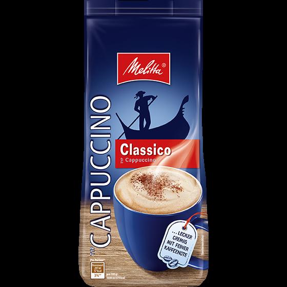 Cappuccino Classico